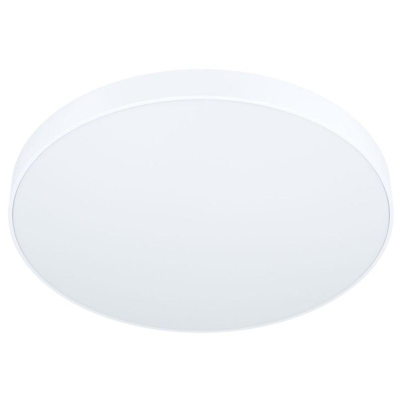 Eglo-98892 - Zubieta-A - LED White ∅45 Flush with Remote Control