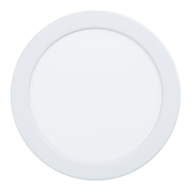 Eglo-99203 - Fueva 5 - LED White Recessed Downlight Ø 16.6 cm 3000K