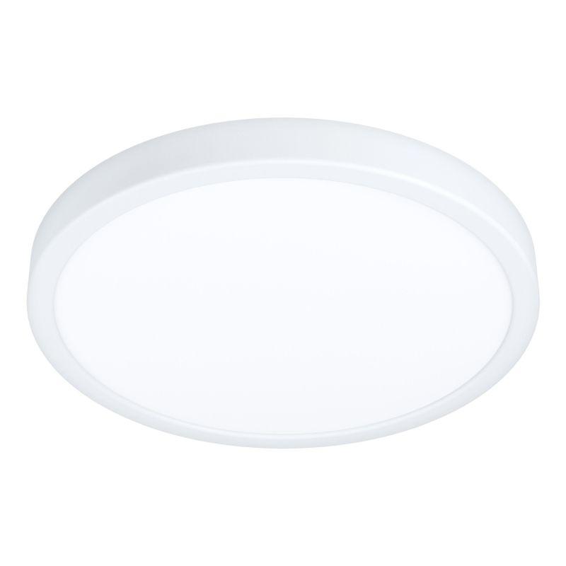 Eglo-99265 - Fueva 5 - LED White Ceiling Lamp