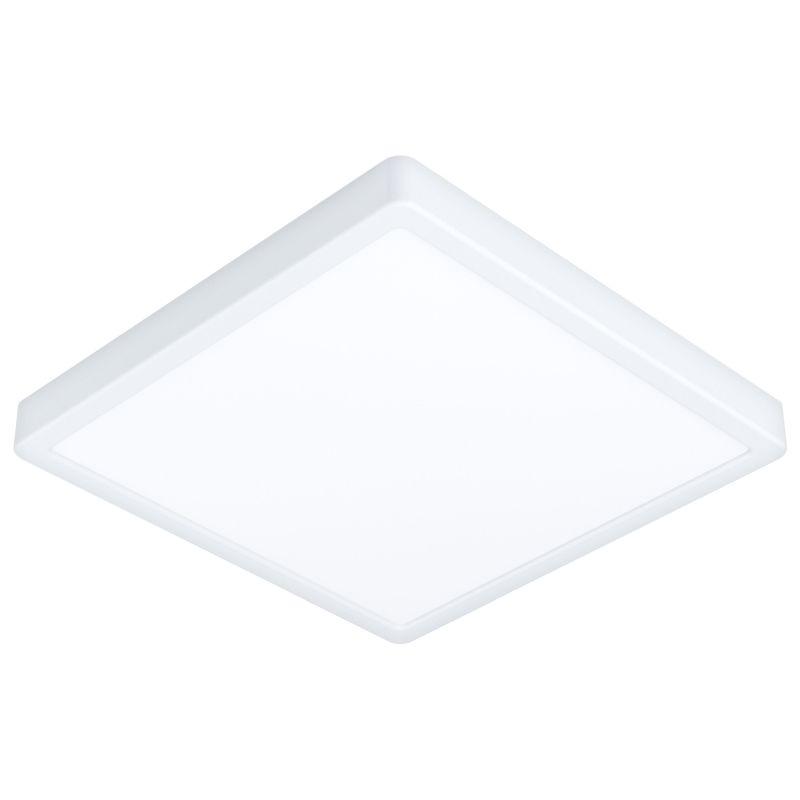 Eglo-99268 - Fueva 5 - LED White Square Ceiling Lamp
