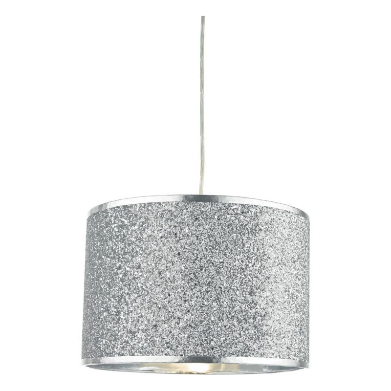 Wisebuys-BIS6532 - Bistro - Silver Glitter Shade for Pendant