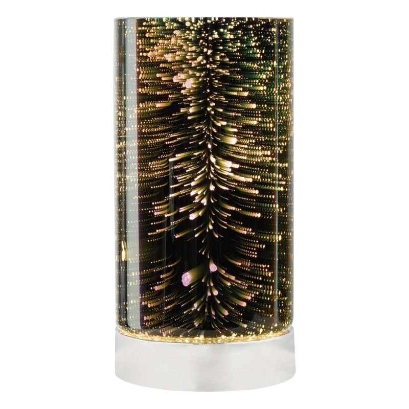 Wisebuys-KEO4150 - Keota - Modern 3D Effect Glass Touch Lamp