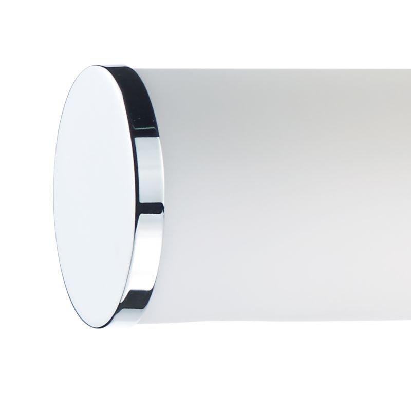 Dar-SUT5950 - Sutton - LED Bathroom Big over Mirror Wall Lamp