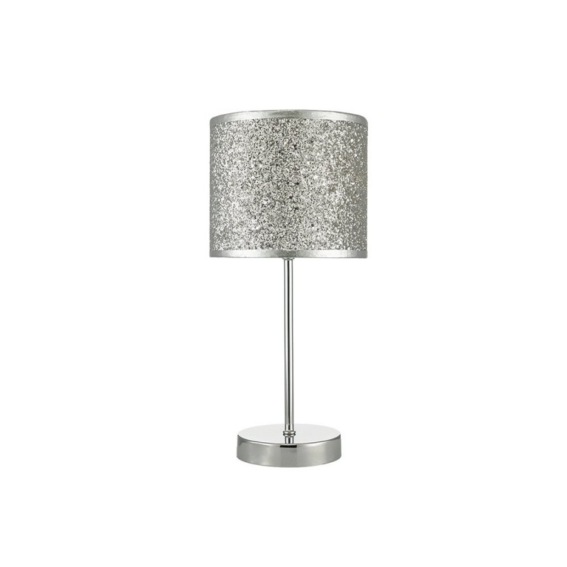 Wisebuys-BIS4132 - Bistro - Silver Glitter Touch Table Lamp
