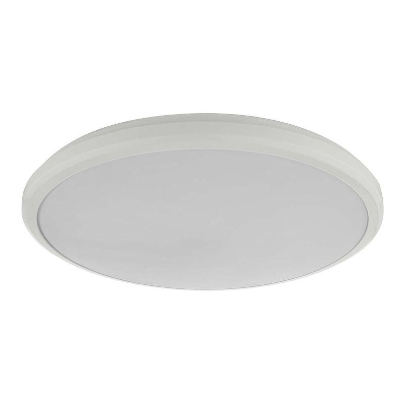 Dar-EMM522 - Emmett - Bathroom LED White Acrylic Flush