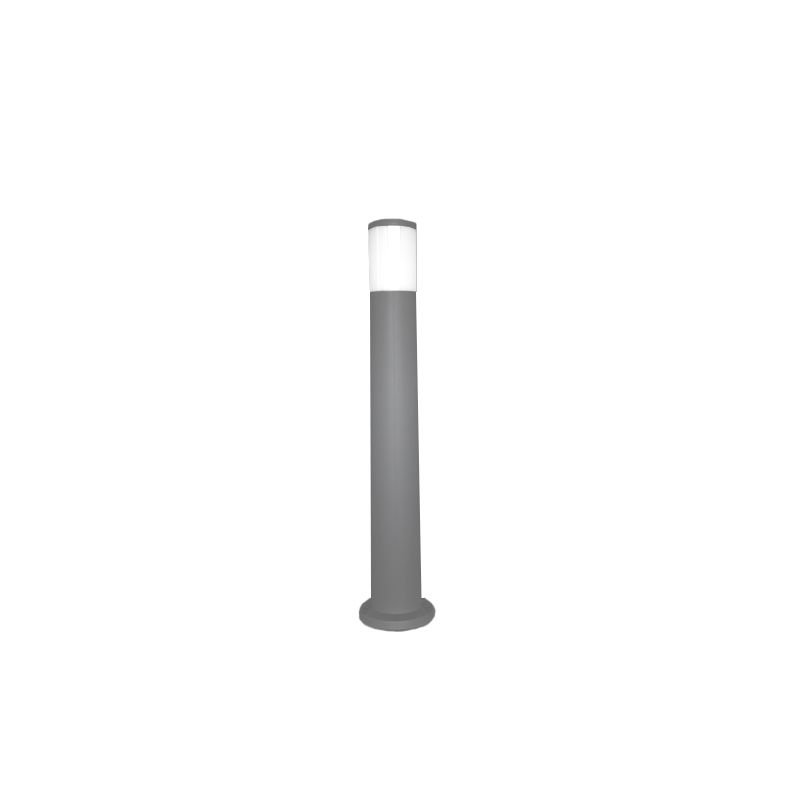 Fumagalli-FMDR2575N1LLY - Amelia - Big Opal White with Grey Bollard