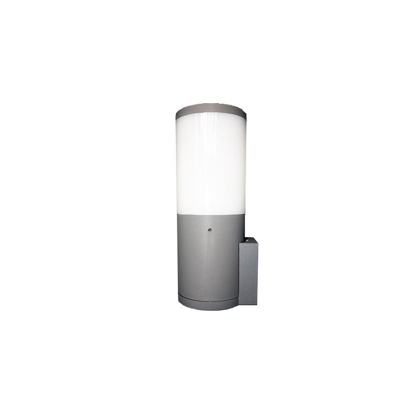 Fumagalli-FMDR2570M1LLY - Amelia - Opal White with Grey Wall Lamp