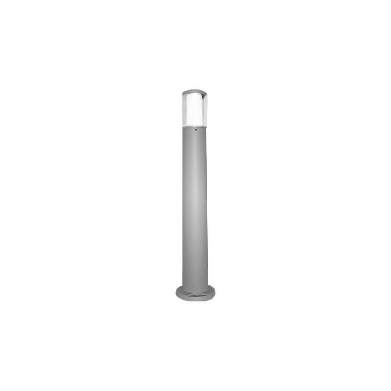 Fumagalli-FMDR1575U1LLX - Carlo - Big Clear & White with Grey Bollard