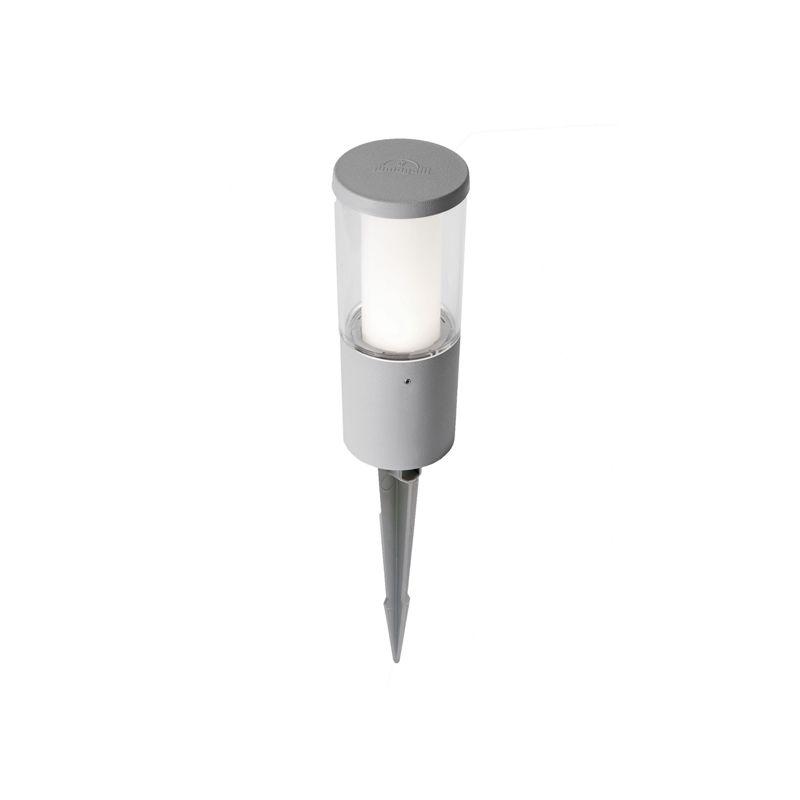 Fumagalli-FMDR1572U1LLX - Carlo - Clear & White with Grey Spike Spot