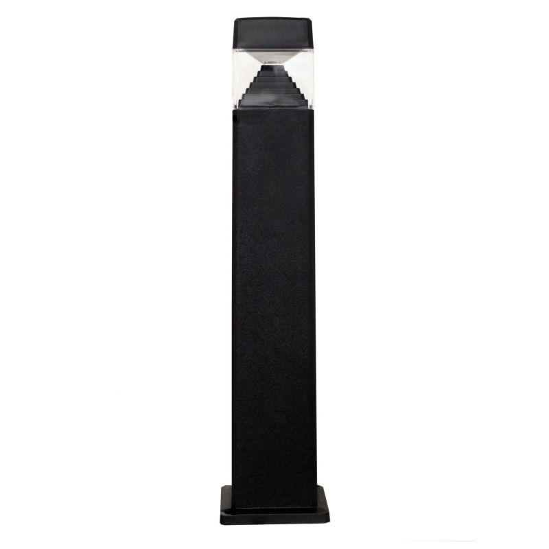 Fumagalli-FMDS1564D1LAX - Ester - Big Black and Clear Bollard