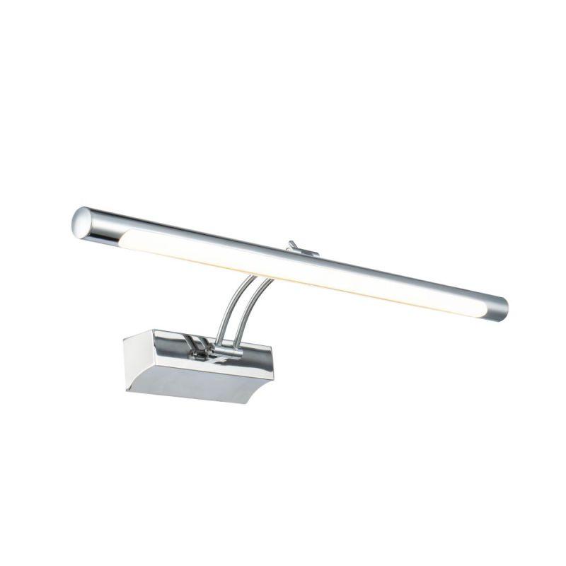 Maytoni-MIR003WL-L12CH - Fino - Polished Chrome LED Picture Light 12W