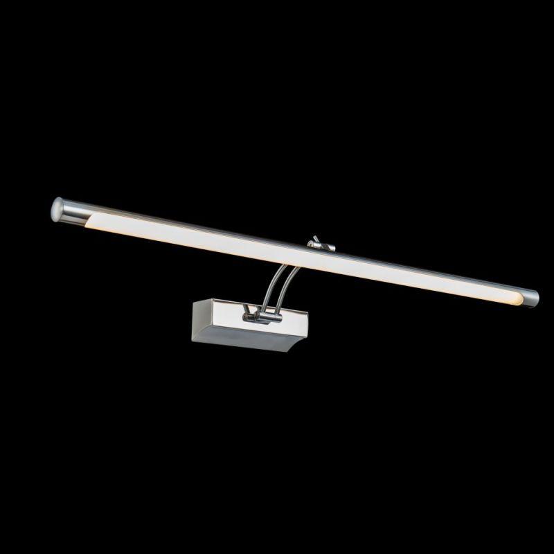 Maytoni-MIR003WL-L16CH - Fino - Polished Chrome LED Picture Light 16W