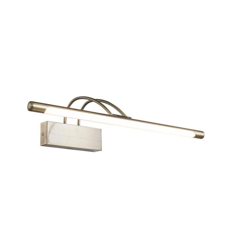 Maytoni-MIR004WL-L12BZ - Finelli - Antique Bronze LED Picture Light 12W