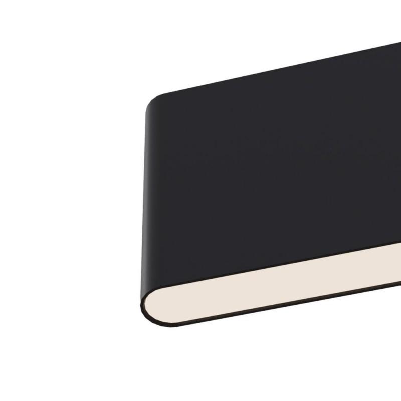 Maytoni-P010PL-L23B - Step - LED Black Slim Linear Profile