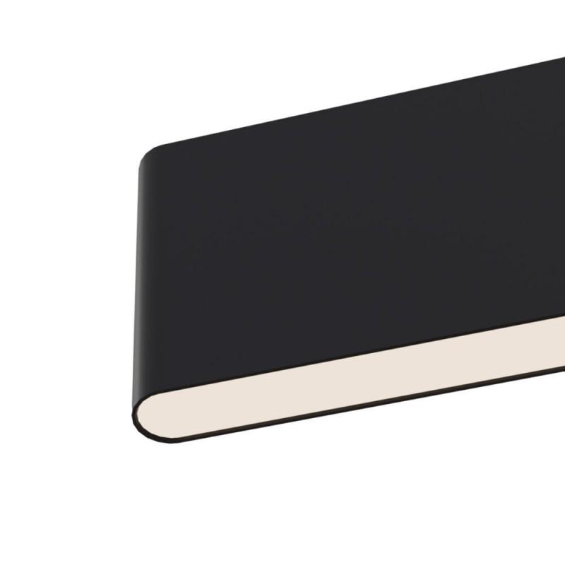 Maytoni-P010PL-L30B - Step - LED Black Slim Linear Profile
