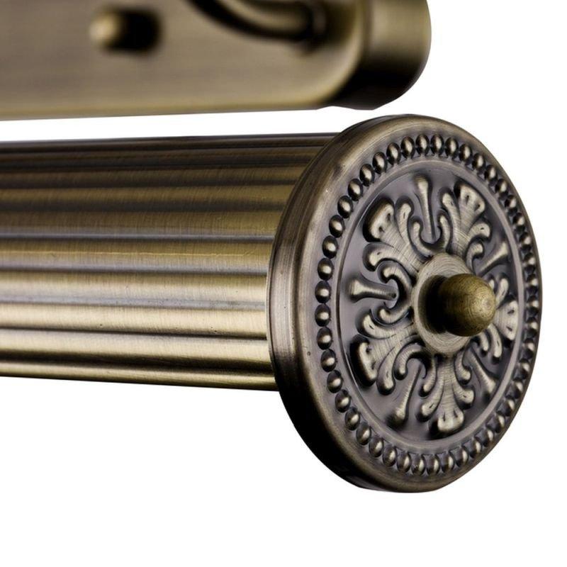 Maytoni-PIC119-44-R - Govanni - Adjustable Bronze Picture Light