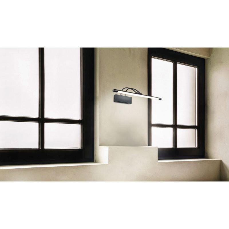 Maytoni-MIR004WL-L12B - Finelli - Black LED Picture Light 12W
