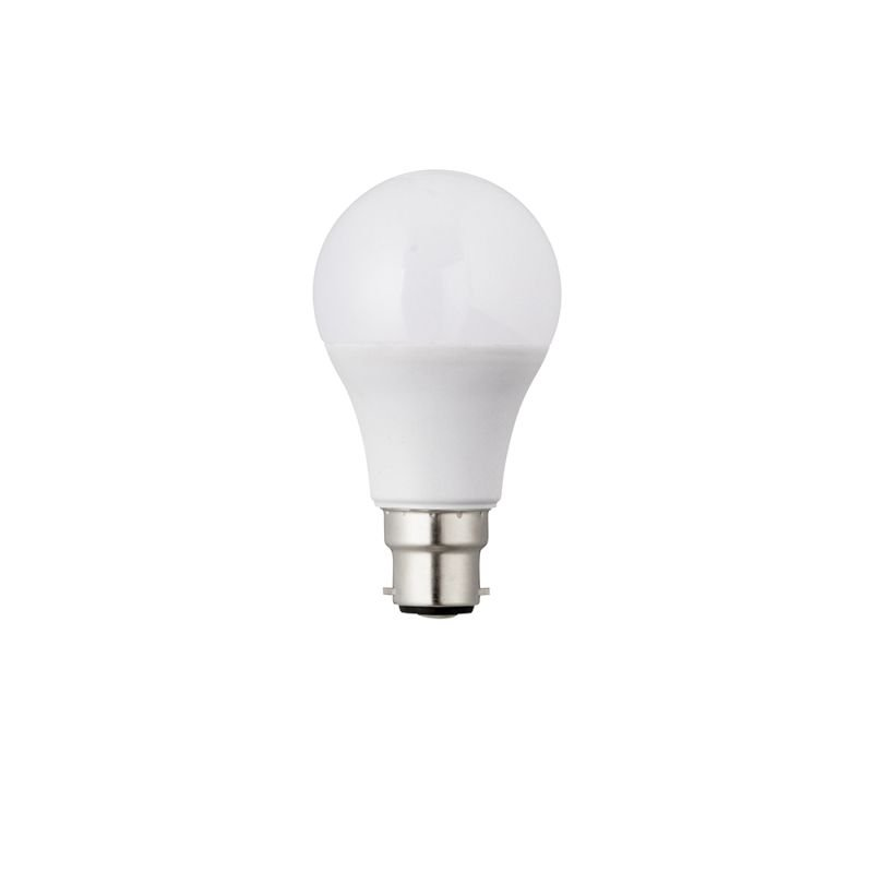 Saxby-76807 - Saxby - B22 Dimmable White Classic Bulb 10W