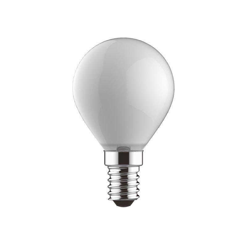 Luxram-1416381 - Luxram - E14 Dimmable White Golf Ball Bulb 4W