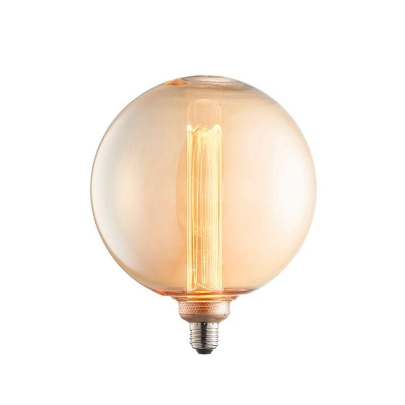 Endon-80169 - Endon - XL Decorative Amber Bulb