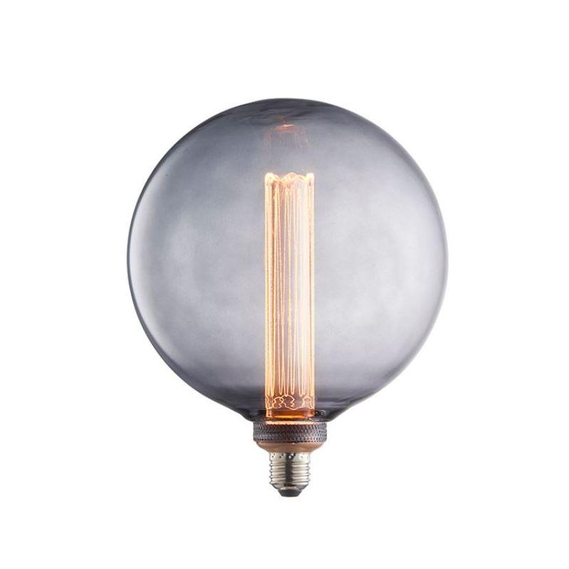 Endon-80170 - Endon - E27 XL Decorative Smoky Bulb